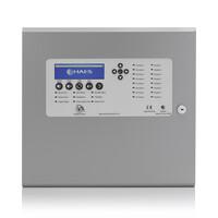 Fire Alarms, Smoke Vent Control - MZAOV Multiple Zone Smoke Vent Control Panel
