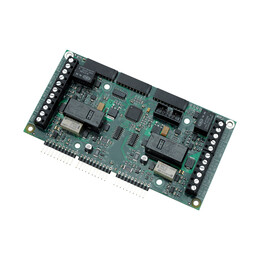 MZAOV Two Zone Extension Card