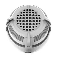 Fire Alarms, Wireless Fire Alarms, Hochiki Ekho Hybrid Wireless Fire Alarm System, Ekho Wireless Sensors - Ekho EK-WL8-OV Wireless Optical Smoke Sensor with Built in Voice Alarm and VAD