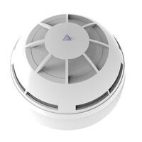 Fire Alarms, Wireless Fire Alarms, Hochiki Ekho Hybrid Wireless Fire Alarm System, Ekho Wireless Sensors - Ekho EK-WL8-OH Wireless Multi-Sensor