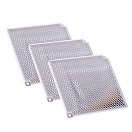 3 Prism Long Range Kit For Fireray Reflective Infrared Beam Detectors