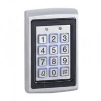 Security Equipment, Door Access Control, Standalone Door Access, Readers & Keypads - STP DG500 Standalone Access Control Proximity Reader & Keypad