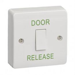 STP-SPB001 Door Release Button Engraved