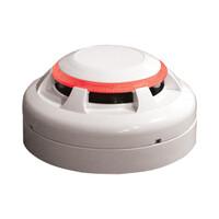 Fire Alarms, Fire Alarm Detectors, Conventional Detectors, Nittan Evolution Conventional - Nittan EVC-DP Evolution Conventional Dual Optical Detector