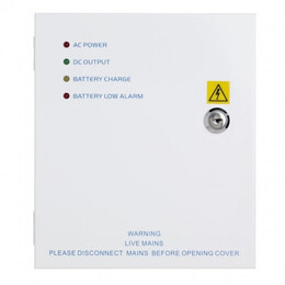 STP 1, 3 or 5amp 12V Door Access Power Supply