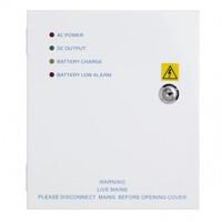 Security Equipment, Door Access Control, Door Access Power Supplies - STP 1, 3 or 5amp 12V Door Access Power Supply