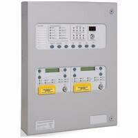 Fire Alarms, Automatic Extinguisher Systems, Kentec XT Extinguishing Control Systems, Sigma XT & XT+ Conventional Extinguishing Control System - Sigma XT+ Extinguishing Control Panel