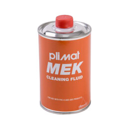 Cleaning Fluid for Aspirating Pipework