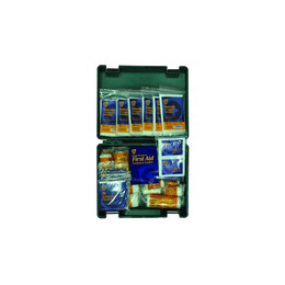 HSE 10, 20 or 50 Person First Aid Kit