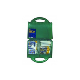 Premium 10 Person First Aid Kit