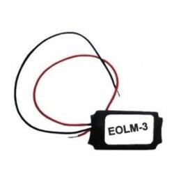 Eaton EOLM-BW-3 BiWire End Of Line Module