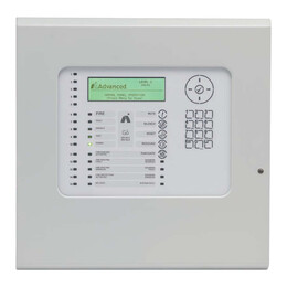 Advanced Go & Go+ Single Loop Fire Alarm Control Panel