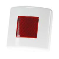 Fire Alarms, Wireless Fire Alarms, Hyfire Static Wireless Fire Alarm System, HyFire Wireless Fire Alarm Detectors - Hyfire HFW-RI-02 Wireless Remote Indicator