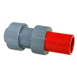Compact Check Valve (Air Release) for 25mm ASD Pipework