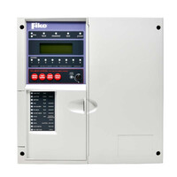 Fire Alarms, Wired Fire Alarm Systems, Fike Twinflex 2 Wire Fire Alarm System, Twinflex Panels - Fike Twinflex Pro 2, 4 or 8 Zone Fire Alarm Panel