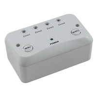 First Aid & Safety Equipment, Disabled Toilet Alarms, Disabled Toilet Alarm Components - Disabled Toilet Alarm Control Panel