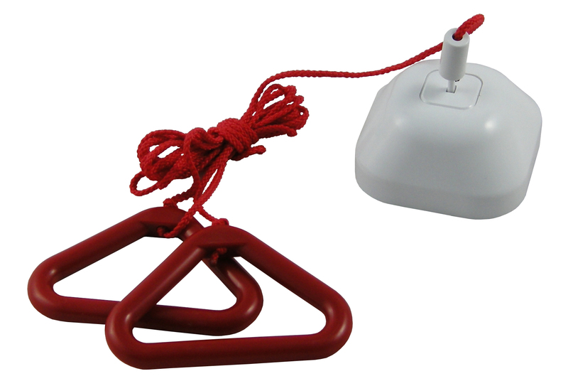 Disabled Toilet Alarm Pull Cord Discount Fire Supplies