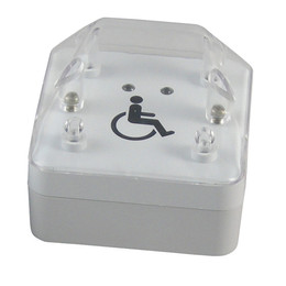Disabled Toilet Alarm Remote Indicator