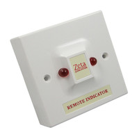 Fire Alarms, Fire Alarm Accessories, Remote LED Indicators - Addressable Remote Indicator (10 Address)