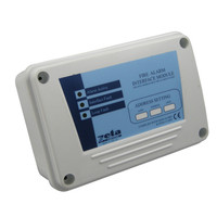 Fire Alarms, Fire Alarm Accessories, Addressable Interface Units, Zeta Fyreye Addressable Interfaces - Zeta Addressable Input Unit