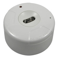 Fire Alarms, Fire Alarm Detectors, Conventional Detectors, Zeta Fyreye Conventional Detectors - Fyreye Ultra-Violet Flame Detector