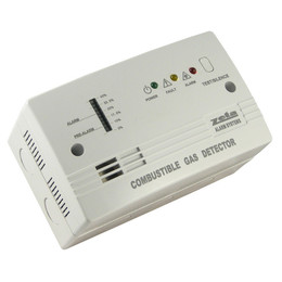 Stand Alone Combustible LPG Gas Detector