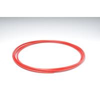Fire Alarms, Fire Alarm Detectors, Aspirating Smoke Detection, Aspirating Pipe & Fittings, 25mm Aspirating Pipe & Fittings, Pipe - Red 10mm Capillary Pipe
