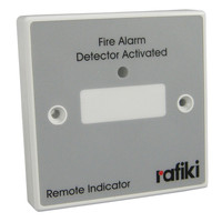 Fire Alarms, Fire Alarm Accessories, Remote LED Indicators - Fike Remote Indicator