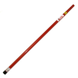 Solo 108 Fibreglass 2 Section Telescopic Pole 2.5 Metres