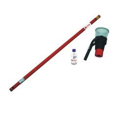Solo 809 Smoke Detector Test Starter Pack (6 Metres)