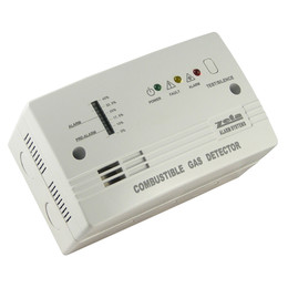 Stand Alone Combustible Natural Gas Detector