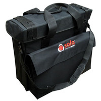 Fire Alarms, Detector Test Equipment, Spares - Solo 610 Protective Carrying / Storage Bag