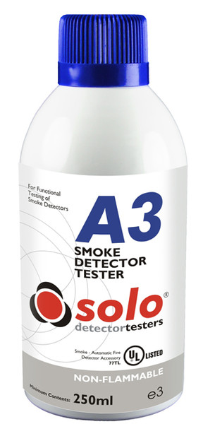 Solo | Our Brands | Detector Testers