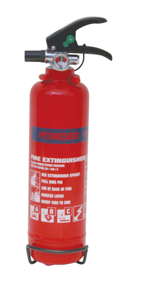 Fire Powder Can : Kg dry powder fire extinguisher discount supplies