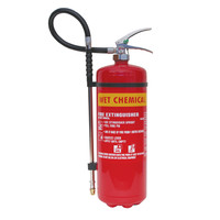 Fire Extinguishers & Blankets, Wet Chemical Fire Extinguishers - 6 Litre Wet Chemical Extinguisher