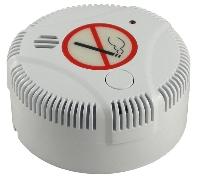 Ademco Home Alarm System moreover Puff Alert Cigarette Smoke Detector And Remote LED Indicator moreover Simplex Fire Alarm Wiring Diagrams likewise Residential Tele munications Wiring furthermore How To Install A Hardwired Smoke Alarm Part 6. on hardwired smoke detectors