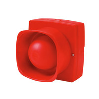 Fire Alarms, Sounders, Flashers & Bells, Fire Alarm Sounders, Addressable Sounders, Fike Sita Addressable Sounders - Sita Addressable Hi-Point