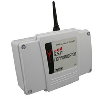 Fire Alarms, Fire Alarm Accessories, Fire Alarm Communicators - Zeta GSM Fire Alarm Communicator